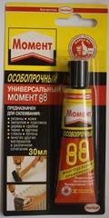 Клей универсальный 88 МОМЕНТ