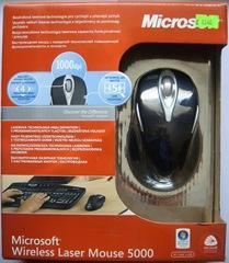 Мышь Microsoft Mouse