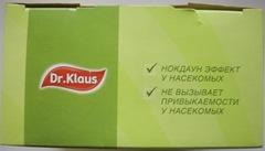 Dr.Klaus