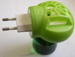 Электроприбор фумигатор