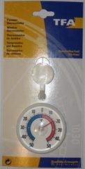 Термометр оконный и уличный биметаллический