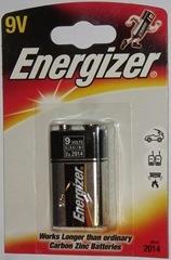 батарейки энерджайзер