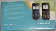 телефон нокиа 1202